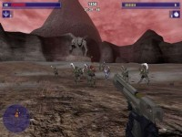 Deadhunt Game screenshot 1