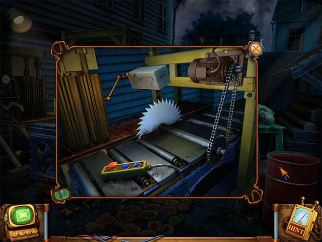 Deadly Voltage: Rise of the Invincible Game screenshot 3