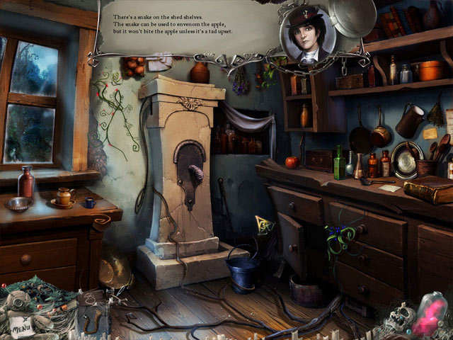 Deadtime Stories Game screenshot 3