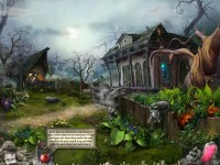 Deadtime Stories Game screenshot 1
