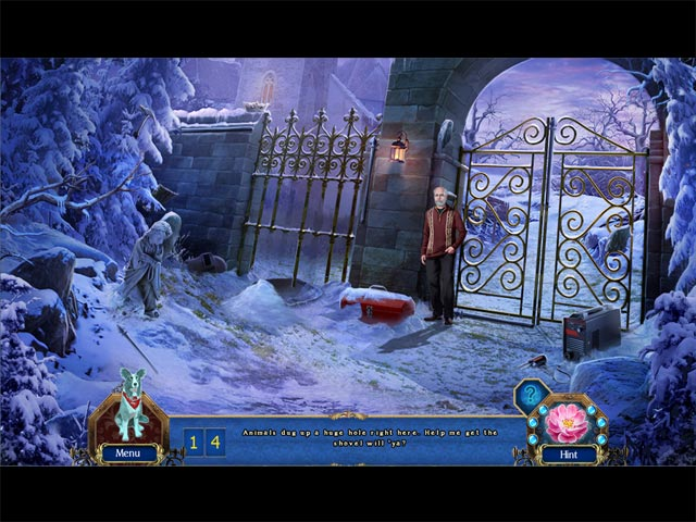Death and Betrayal in Romania: A Dana Knightstone Novel Collector's Edition Game screenshot 1