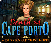 Free Death at Cape Porto: A Dana Knightstone Novel Game