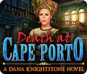 Free Death at Cape Porto: A Dana Knightstone Novel Game