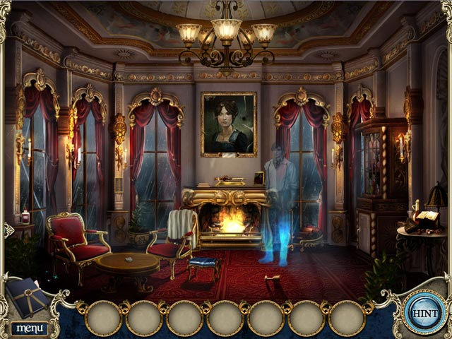 Death at Fairing Point: A Dana Knightstone Novel Collector's Edition Game screenshot 3