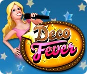 Free Deco Fever Game