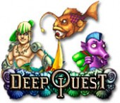 Free Deep Quest Game
