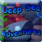 Free Deep Sea Adventures Game