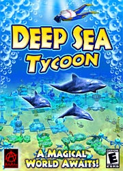 Free Deep Sea Tycoon Game