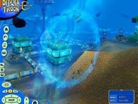 Deep Sea Tycoon game screenshot 1