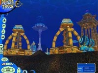 Deep Sea Tycoon game screenshot 2