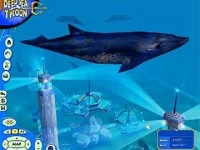 Deep Sea Tycoon game screenshot 3
