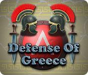 Free Defense of Greece Game