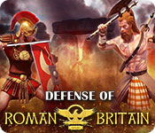 Free Defense of Roman Britain Game