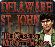 Free Delaware St. John: The Curse of Midnight Manor Games Downloads