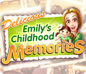 Free Delicious: Emily's Childhood Memories Game