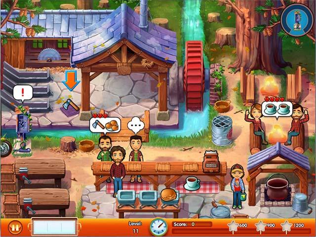 Delicious: Emily's Hopes and Fears Collector's Edition Game screenshot 3