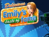 Free Delicious: Emily's Taste of Fame Games Downloads