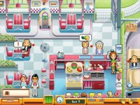 Delicious: Emily's Taste of Fame Game screenshot 1