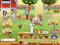 Delicious: Emily's Taste of Fame Game screenshot 3