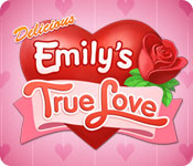 Free Delicious: Emily's True Love Game