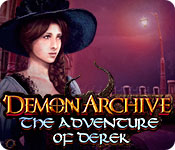 Free Demon Archive: The Adventure of Derek Game