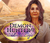 Free Demon Hunter 4: Riddles of Light Game