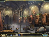 Depths of Betrayal Collector's Edition Game screenshot 1
