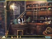 Depths of Betrayal Collector's Edition Game screenshot 3