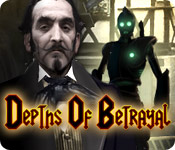 Free Depths of Betrayal Game