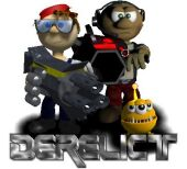 Free Derelict Game