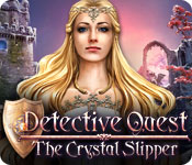 Free Detective Quest: The Crystal Slipper Game