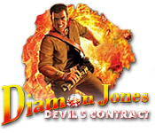 Free Diamon Jones: Devil's Contract Games Downloads
