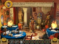 Diamon Jones: Devil's Contract Game screenshot 3