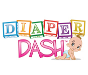 Diaper Dash Game