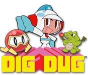Free Dig Dug Game