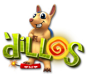 Free 'dillos Game
