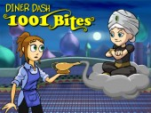 Free Diner Dash: 1001 Bites Game