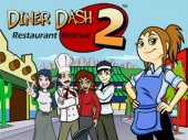 Free Diner Dash 2: Restaurant Rescue Game