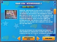 Diner Dash 5: Boom! Strategy Guide Game screenshot 1