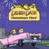 Diner Dash: Hometown Hero Game