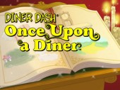 Free Diner Dash: Once Upon a Diner Game