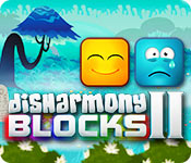 Free Disharmony Blocks 2 Game