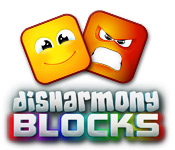Free Disharmony Blocks Game