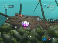 Dive: The Medes Islands Secret Game screenshot 2