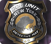 Free Dog Unit New York: Detective Max Game