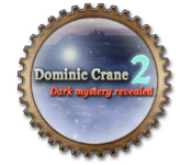 Free Dominic Crane 2: Dark Mystery Revealed Game