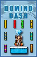 Free Domino Dash Game
