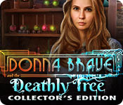 Free Donna Brave: And the Deathly Tree Collector's Edition Game