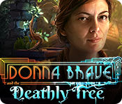 Free Donna Brave: And the Deathly Tree Game