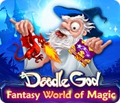 Free Doodle God Fantasy World of Magic Game
